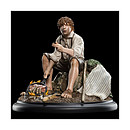 Le Seigneur des Anneaux - Statuette Samwise Gamgee 10 cm