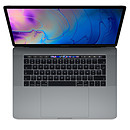 Apple MacBook Pro 15'' Core i9 32Go 1To SSD Retina TouchBar Touch ID (GMV18FN/A) Gris Sidéral - Reconditionné