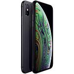 Apple iPhone Xs 256 Go Gris Sidéral
