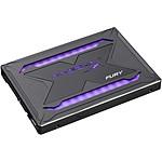 HyperX Fury RGB SSD 240 Go