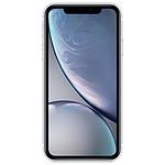 Apple iPhone XR 128 Go Blanc