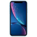 Apple iPhone XR 128 Go Bleu