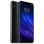 Xiaomi Mi 8 Pro Titan/Transparent (128 Go)