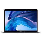 Apple MacBook Air 13 Gris Espacial (MRE82Y/i5/8GB/128GB/UHD617)