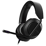 NZXT AER Headset  Negro