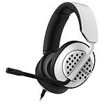 NZXT AER Open Headset Blanco