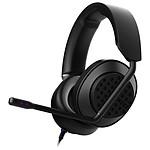 NZXT AER Open Headset Negro