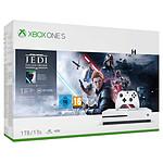 Microsoft Xbox One S (1 TB) + Star Wars Jedi : Fallen Order