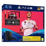 Sony PlayStation 4 Pro (1 TB) FIFA 20