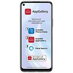Huawei P40 Lite 5G Negro (6 GB / 128 GB)