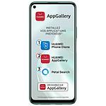 Huawei P40 Lite 5G Verde (6 GB / 128 GB)