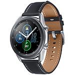 Reloj Samsung Galaxy 3 (45 mm / Plata)