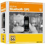 ROUTE 66 - Récepteur GPS Bluetooth
