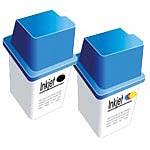 Pack éco compatible BCI-3e