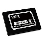 OCZ Vertex 2 Series SSD 160 Go