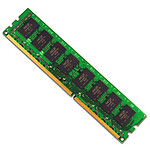 "OCZ Value ""Low Voltage"" 4 Go DDR3-SDRAM PC3-10600"