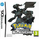Pokémon Version Blanche (Nintendo DS)