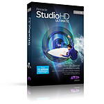 Pinnacle Studio HD Ultimate 15