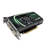 EVGA GeForce GTX 550 Ti FPB 1GB (Free Performance Boost)