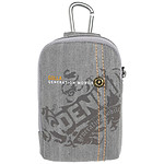 Golla G1146 - Sac Slate Gris taille M