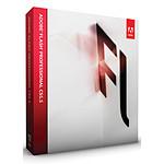 Adobe Flash Professional CS5.5 - Mise à jour depuis CS5 (français, MAC OS)