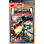 Pursuit Force : Extreme Justice PSP Essentials (PSP)