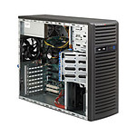 SuperMicro SuperChassis SC732i-500B