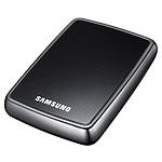 Samsung S2 Portable 500 Go Noir (USB 3.0)