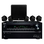 Onkyo TX-NR509 + Boston SoundWareXS 5.1 Noir