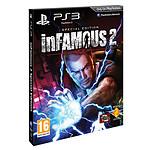 inFamous 2 - Edition Spéciale (PS3)