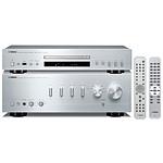 Yamaha A-S500 + CD-S300 Argent