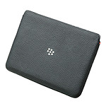 BlackBerry PlayBook Leather Sleeve Noir