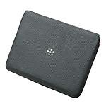 BlackBerry PlayBook Leather Sleeve Noir
