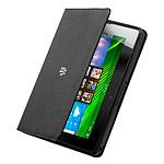 BlackBerry PlayBook Journal Case Noir