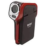 Vivitar DVR 850WHD - Rouge