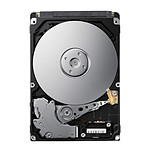 Seagate Momentus SpinPoint M8 320 Go SATA 3Gb/s