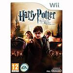 Harry Potter et les Reliques de la Mort - Deuxième Partie (Wii)