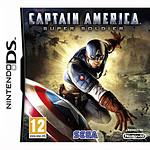Captain America : Super Soldat (Nintendo DS)