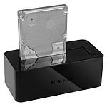 ICY BOX IB-112StUS2-B