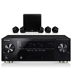 Pioneer VSX-826 Noir + Boston SoundWareXS 5.1 Noir