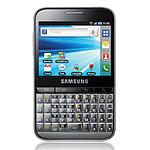 Samsung Galaxy Pro Argent