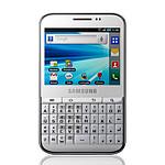 Samsung Galaxy Pro Blanc