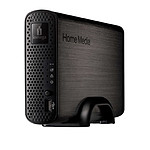 "Iomega Home Media Network Hard Drive ""Cloud Edition"" 2 To"