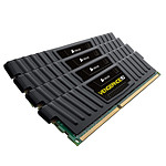 Corsair Vengeance Low Profile Series 16 Go (4x 4 Go) DDR3 1600 MHz CL7