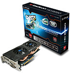 Sapphire Radeon HD 6950 Dirt3 Edition