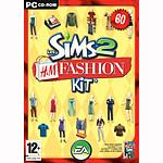 Les Sims 2 Kit : H&M Fashion (PC)