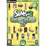 Les Sims 2 : Tout pour les Ados (PC)