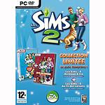 Les Sims 2 : Animaux & Cie + Au Fil des Saisons (PC)