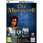 Retour sur l'Ile Mystérieuse Double Pack (PC)