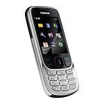 Nokia 6303i classic Acier